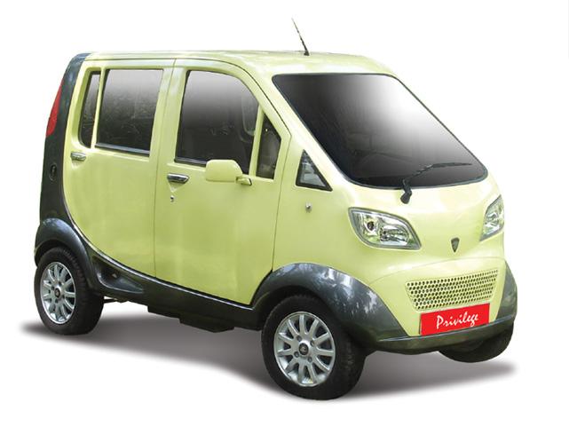 Company Profile Micro Cars Pvt Ltd