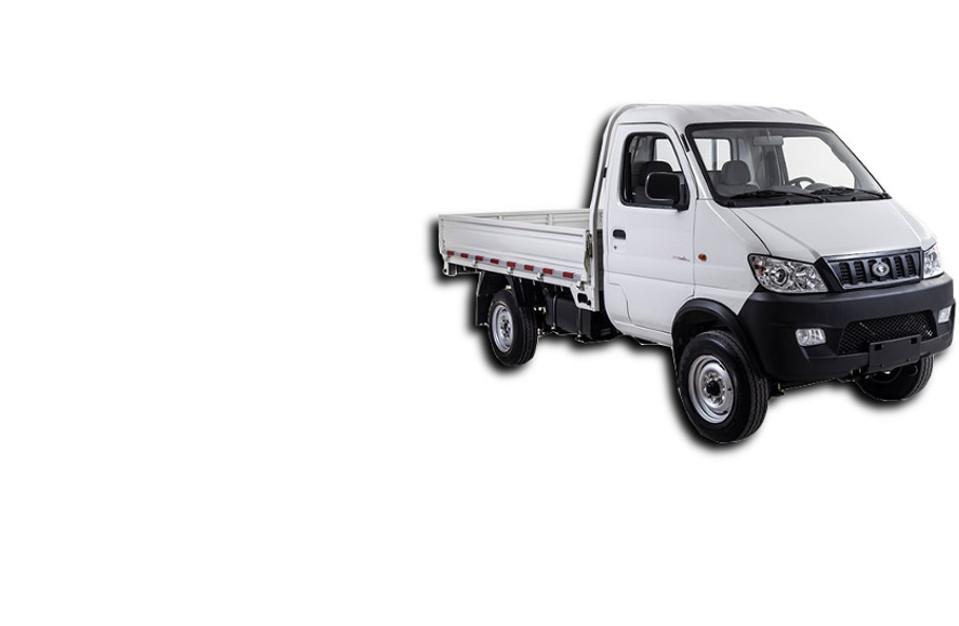 Loader 717 Micro Cars Pvt Ltd